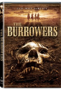 The Burrowers | ShotOnWhat?
