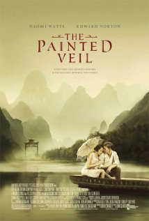 The Painted Veil (2006) Technical Specifications