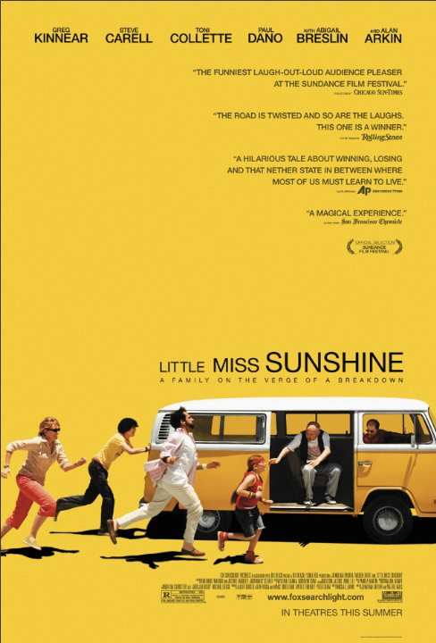 Little Miss Sunshine | ShotOnWhat?