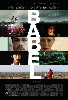 Babel (2006) Technical Specifications