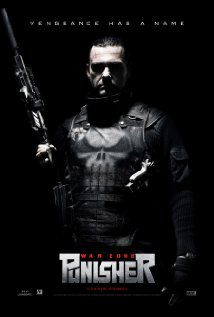Punisher: War Zone | ShotOnWhat?
