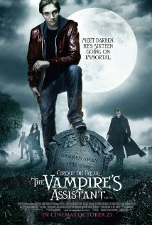 Cirque du Freak: The Vampire's Assistant | ShotOnWhat?
