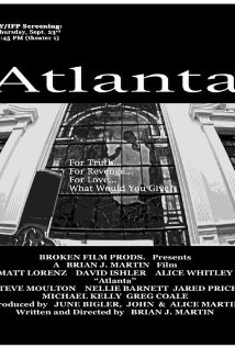 Atlanta Technical Specifications