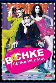 Bachke Rehna Re Baba Technical Specifications