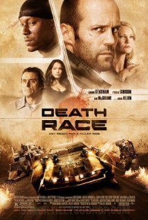 Death Race Technical Specifications