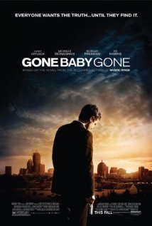 Gone Baby Gone (2007) Technical Specifications
