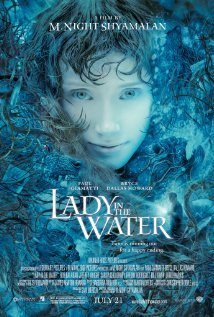 Lady in the Water (2006) Technical Specifications