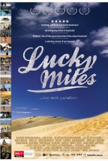 Lucky Miles Technical Specifications