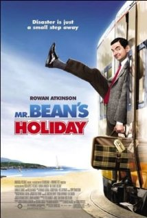 Mr. Bean's Holiday | ShotOnWhat?