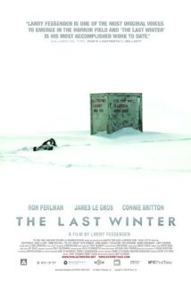 The Last Winter Technical Specifications