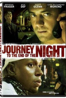 Journey to the End of the Night Technical Specifications