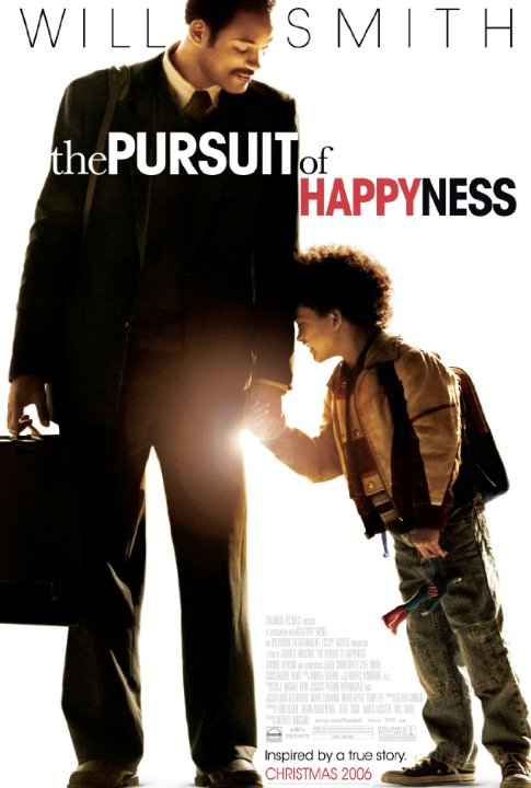 The Pursuit of Happyness Technical Specifications