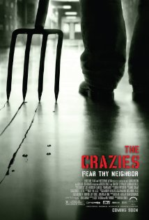 The Crazies (2010) Technical Specifications