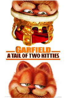 Garfield: A Tail of Two Kitties | ShotOnWhat?