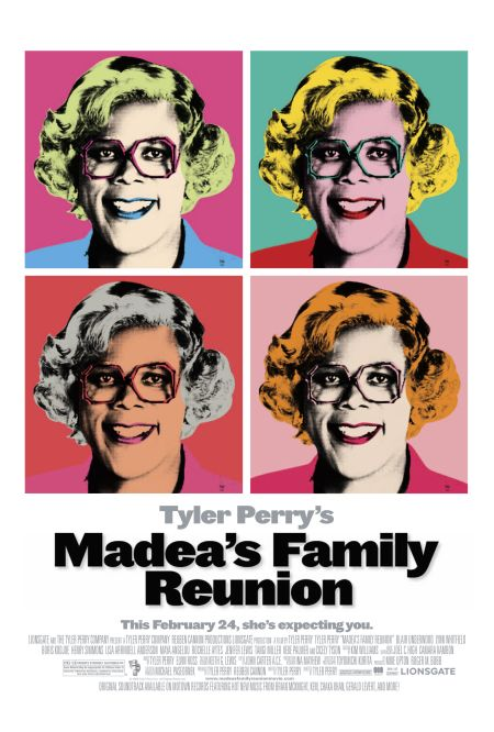 Madea's Family Reunion (2006) Technical Specifications