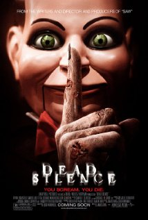 Dead Silence (2007) Technical Specifications