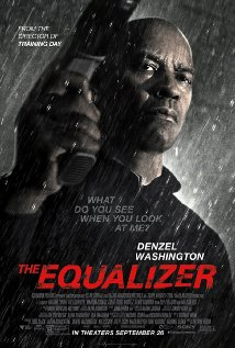 The Equalizer (2014) Technical Specifications