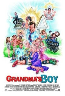 Grandma's Boy Technical Specifications