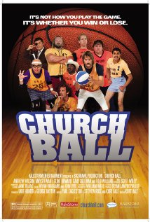 Church Ball Technical Specifications