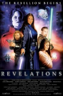 Star Wars: Revelations Technical Specifications