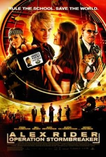 Alex Rider: Operation Stormbreaker | ShotOnWhat?