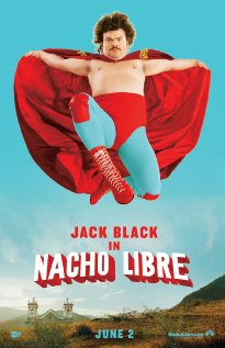 Nacho Libre Technical Specifications