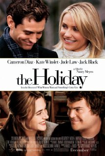 The Holiday (2006) Technical Specifications