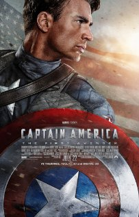 Captain America: The First Avenger (2011) Technical Specifications