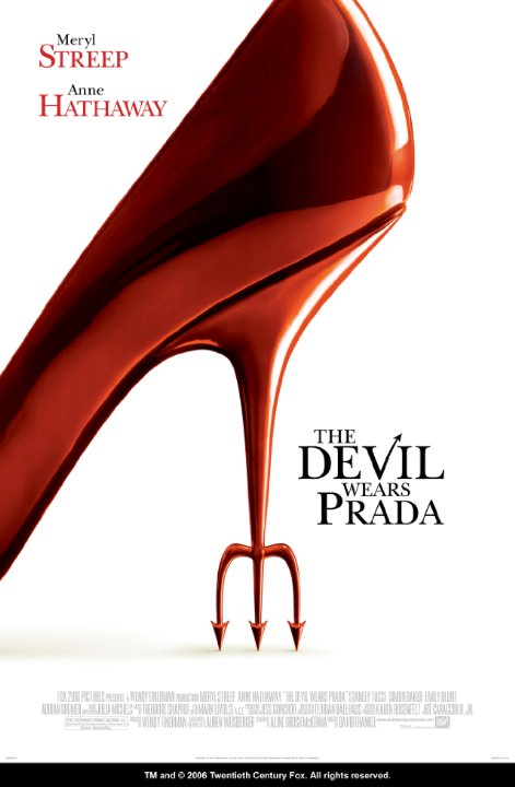 The Devil Wears Prada | ShotOnWhat?