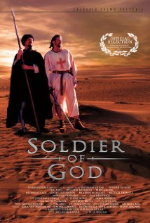 Soldier of God Technical Specifications