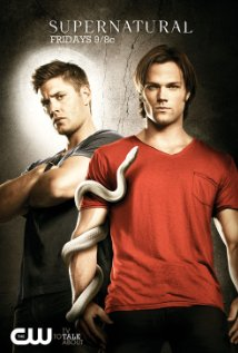 Supernatural (2005) Technical Specifications
