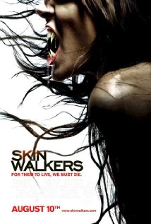 Skinwalkers Technical Specifications