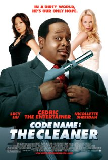 Code Name: The Cleaner | ShotOnWhat?
