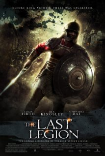 The Last Legion (2007) Technical Specifications