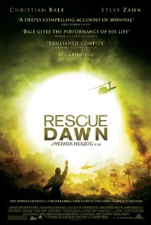 Rescue Dawn Technical Specifications