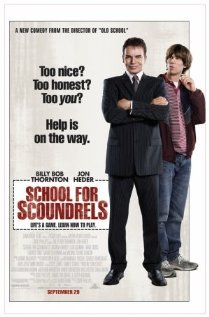 School for Scoundrels Technical Specifications
