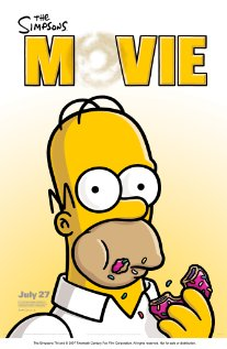 The Simpsons Movie | ShotOnWhat?