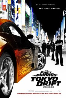 The Fast and the Furious: Tokyo Drift | ShotOnWhat?