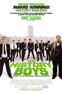 The History Boys | ShotOnWhat?