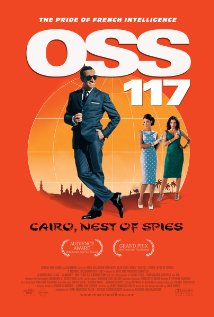 OSS 117: Cairo, Nest of Spies Technical Specifications
