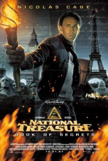 National Treasure: Book of Secrets | ShotOnWhat?