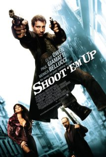Shoot 'Em Up | ShotOnWhat?