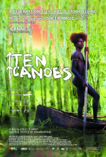Ten Canoes | ShotOnWhat?