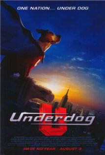Underdog Technical Specifications