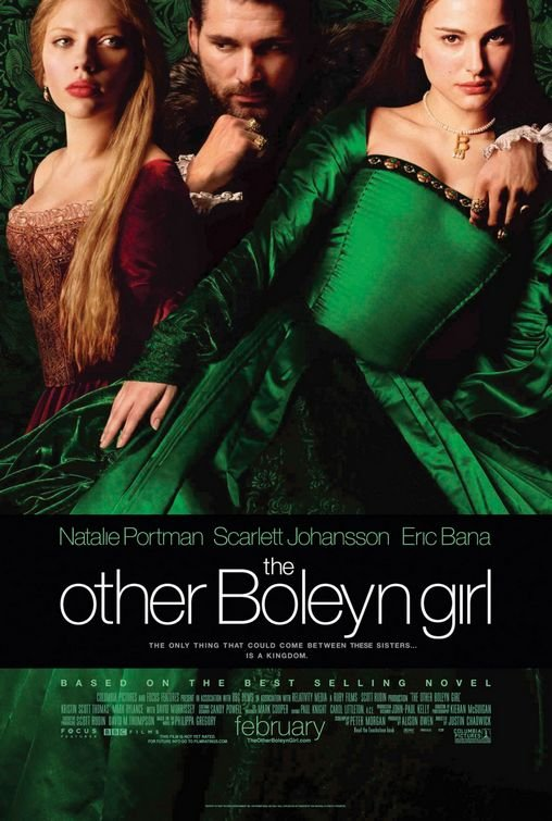 The Other Boleyn Girl (2008) Technical Specifications