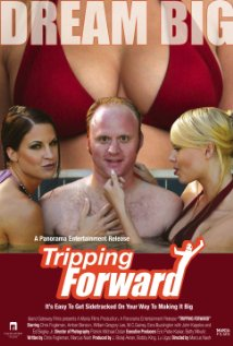 Tripping Forward Technical Specifications