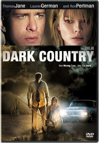 Dark Country | ShotOnWhat?