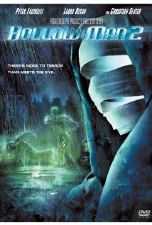 Hollow Man II | ShotOnWhat?