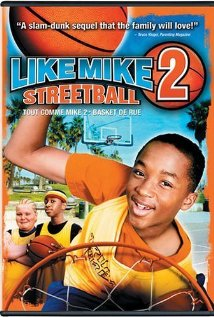 Like Mike 2: Streetball | ShotOnWhat?