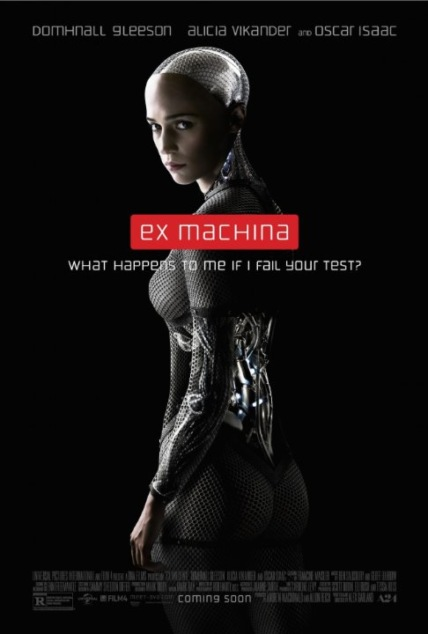 Ex Machina Technical Specifications